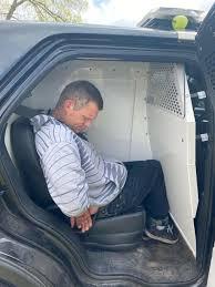 Van Zandt County officials arrest 'armed and dangerous' Fruitvale man |  News | tylerpaper.com