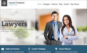 Law Templates 20 Best Attorney Website Templates Free Premium Templates
