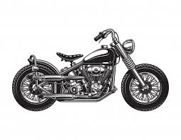 <b>Vintage Motorcycle</b> Images | Free Vectors, Stock Photos & PSD