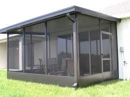 do it yourself screen porch enclosures home design ideas