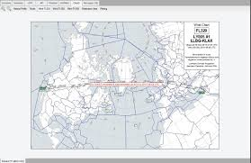 No Wind Data On Charts With Active Sky Pfpx Professional