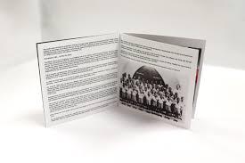 Les Troubadours Du Roi Baudouin Missa Luba 3cd Boxset