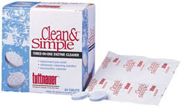 Clean Simple Clean Simple Tuttnauer Tuttnauer Usa