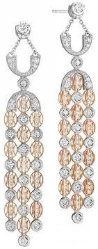 diamond chandelier earrings laswomen39s