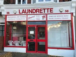 Image result for launderette hove