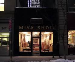 miya shoji handmade japanese furniture design store building japanese furniture