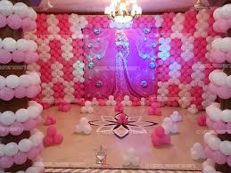 Princess Balloon Decoration Event Management Company Balloon Decoration Modern Entertainment
