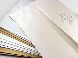 Envelope Wedding Double Wedding Envelopes Inner Outer Envelopes Lcipaper