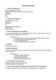 Wonderful Resume Cv Pronunciation Images Example Resume And