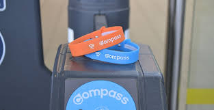 Fri, aug 27, 2021, 4:00pm edt Translink Releases New Batch Of Coveted Compass Card Wristbands Urbanized