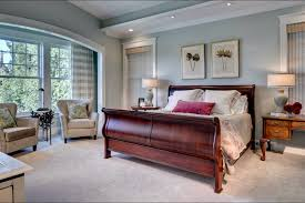 One Wall Color Bedroom Different Paint Colors For Bedrooms