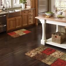 Dark Laminate Flooring In Kitchen Kitchen Amazing Machine Washable Kitchen Runner Rugs With White
