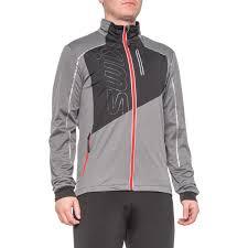 Swix Lismark Cross Country Ski Tech Jacket For Men Save 42
