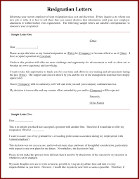 Resignation Letter Format Of Nurses New Rn Resignation Letter ...