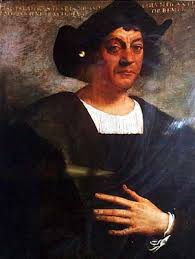 Christopher Columbus - born Genoa, Italy?