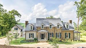 country living house plans. Tour The Charlottesville Idea House Southern Living Youtube Plan Home Plans Cottage Of Year Country