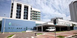 HRC é referência em tratamento de AVC - Secretaria da Saúde