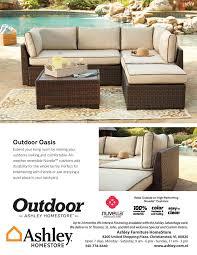shop ashley furniture ad