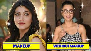 top 10 south indian actresses look beautiful without makeup part 1