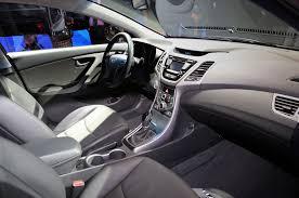 hyundai elantra interior 2014. Interesting 2014 Hyundai Elantra 2014 Interior On