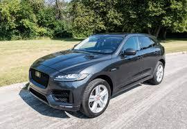 review 2017 jaguar f pace 35t r sport