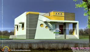 Tamilnadu House Elevation Designs Tamilnadu Model Small Budget House Kerala Home Design And