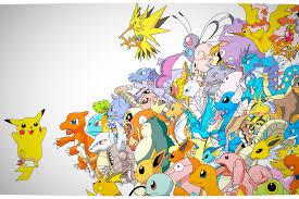 719 pokemon and gave them honest names