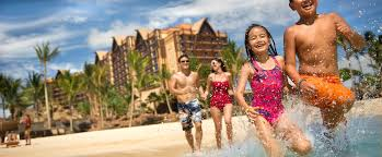 Disney Vacation Club At Aulani Aulani Hawaii Resort Spa