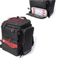 Рюкзак с коробками <b>Lucky</b> John 40x38x23см. (LJ121B), цена 131 ...