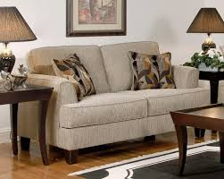 Serta Living Room Furniture Serta Upholstery Tribeca Sofa Set Soprano Beige Su 6560011 Sofa