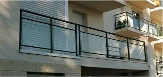 BARANDILLAS ALUMINIO Accesorios Aluminio Inoxidable CerrajeríaBarandillas De Aluminio Para Exterior