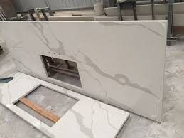 white quartz calacatta white countertops that look like marble
