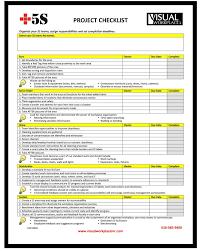 Checklist Template Word Task Checklist Template Word Cityesporaco 17