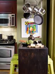 For A Small Kitchen Space How To Add Dining Space To A Small Kitchen Hgtv