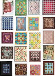 Amish Quilt Pattern Names quilt inspiration free pattern day shoo ... & Amish Quilt Pattern Names quilt inspiration free pattern day shoo fly and  churn dash quilts Adamdwight.com