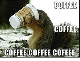 One can nevermore challenge monday enough.it just… sucks. 80 Funny Coffee Memes Meme Central