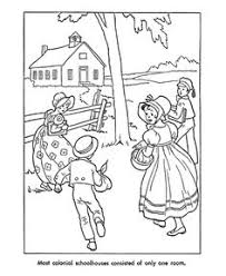 Small Picture Early American Trades Coloring Book Additional Photo Inside