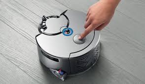 Scopri di più sul robot aspirapolvere dyson 360 heurist™. Dyson 360 Eye Robot Vacuum Cleaner Japan Trend Shop