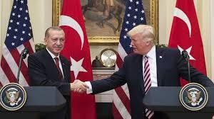 Αποτέλεσμα εικόνας για Ο Τραμπ ερωτευμενος με την τουρκια