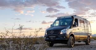 El mercedes benz sprinter marka midibüs. Mercedes Benz Sprinter Sportsmobile Conversion Sportsmobile