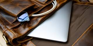 7 Best Men's <b>Leather Laptop Bags</b> 2021   The Real <b>Leather</b> Company