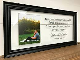 parents photo frame wedding gifts personalized mother of the Wedding Gifts For Parents Frames Wedding Gifts For Parents Frames #42 wedding gift for parents picture frame