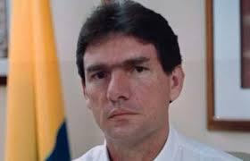 Jorge Arturo Ospina, ex alcalde del municipio colombiano de Sincelejo, está siendo buscado por la Policía por presuntos nexos financieros con las FARC. - ospina04