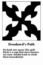 Underground Railroad Quilt Patterns Interesting Relentlessly Fun Deceptively Educational Printable Underground