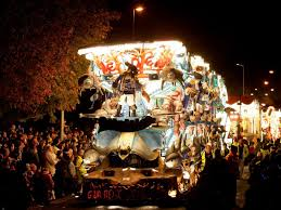 Weston Light Festival Weston Super Mare Carnival 2017 Guide What Time Does It