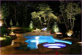 pool landscape lighting ideas. landscape lighting ideas for your pool