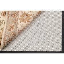 artistic weavers strength 8 ft round rug pad