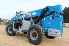 Genie 5519 Load Chart Freecranespecs Com Genie Gth 844 Crane Specifications Load
