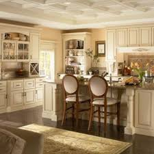 classic kitchen design. Example Of A Classic Kitchen Design In Columbus