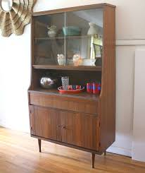 sliding glass door china cabinets and hutches for your dining room decor vintage wood china cabinets and hutches